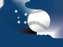 BaseballVictoriaLogo