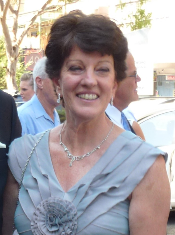 Vale Anne Hall